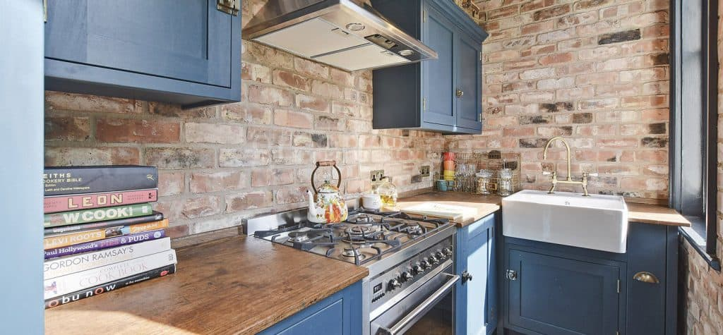 Kitchen Makeover by Mudd & Co