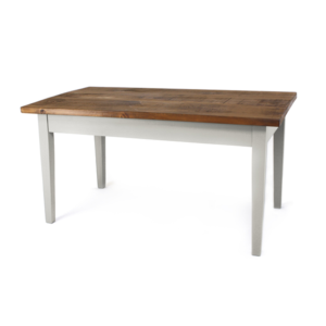 Elworth table - Claymore Grey, pine top