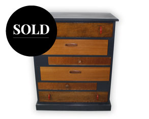 Upcycled Drawers – SOLD