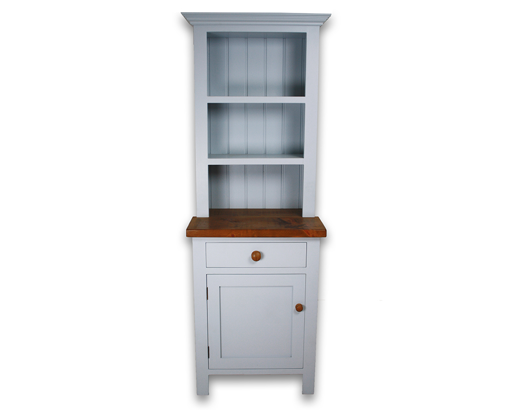 New England welsh dresser