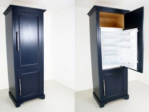 The cook's pantry by Mudd & Co