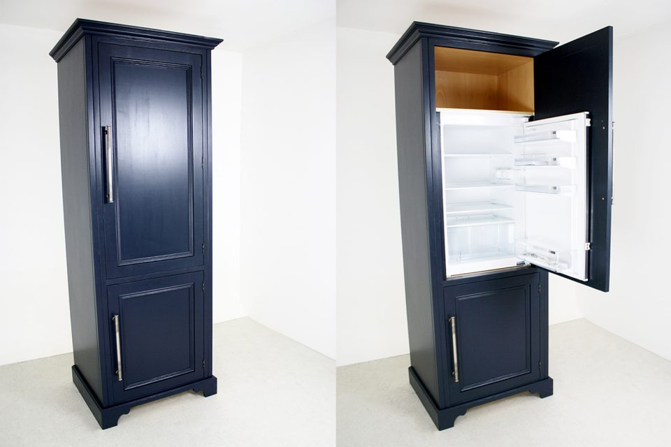 New Mudd & Co Cook's Pantry Unit