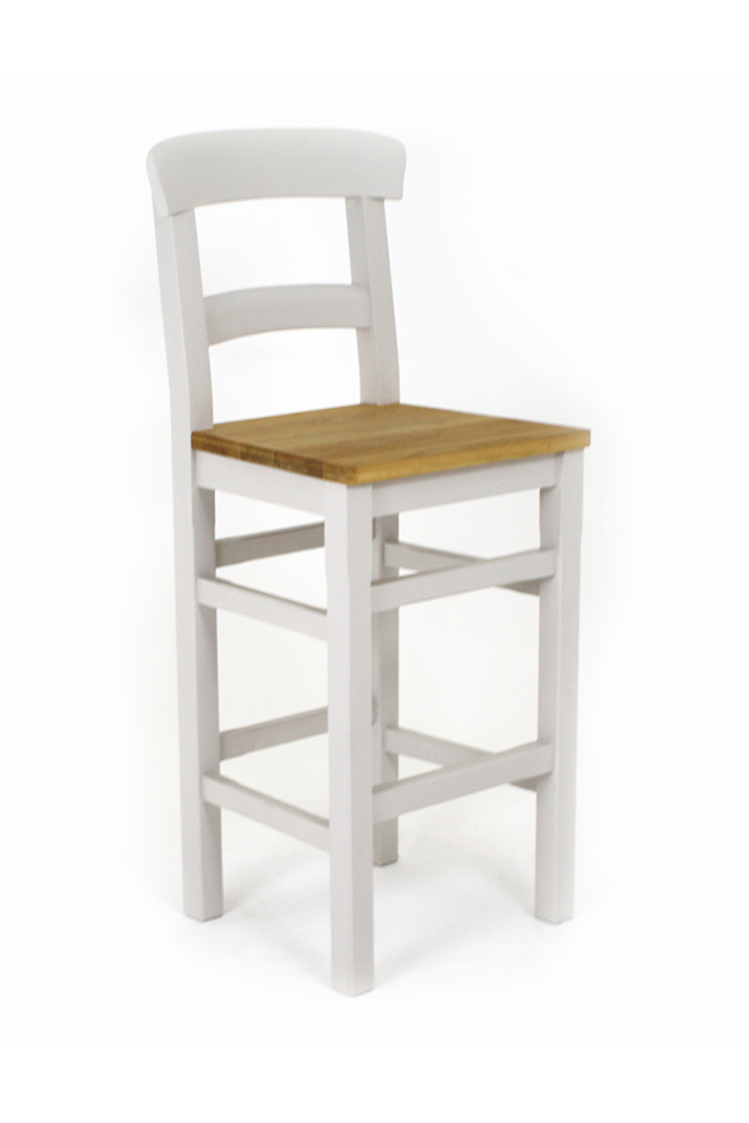 Lincoln country bar stool