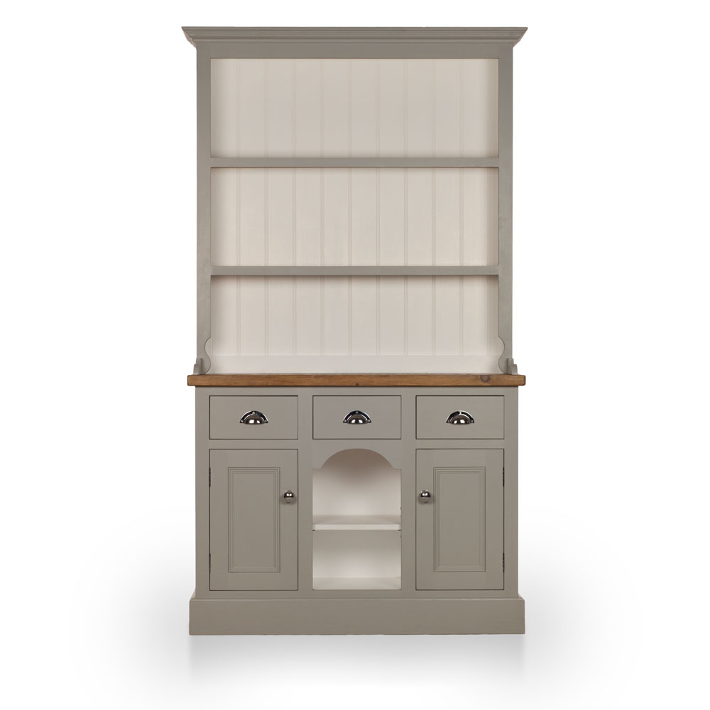 Dog Kennel Dresser with open top