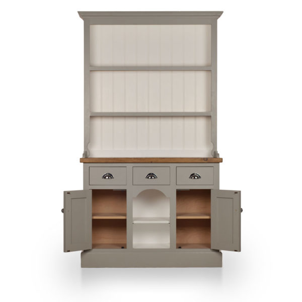 Dog Kennel Dresser with open top - colour 8