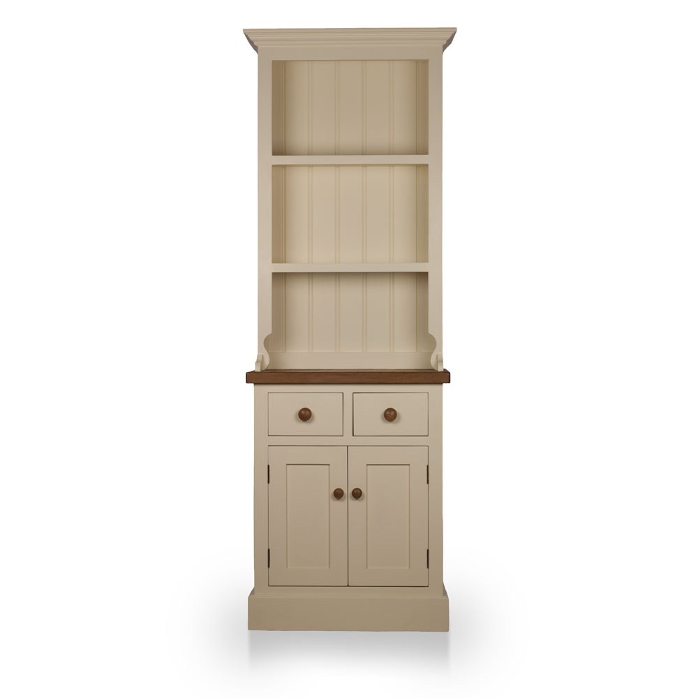 Welsh Double Dresser Open Top