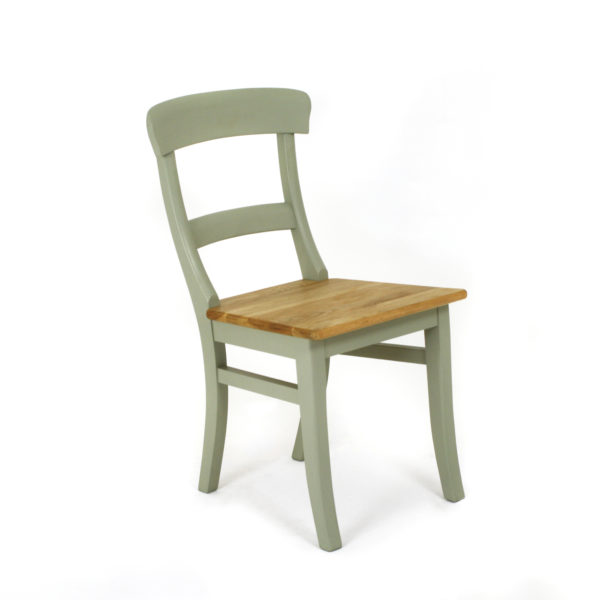 Lincoln country chair