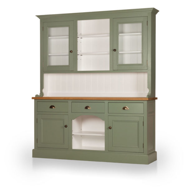 Dog Kennel Dresser Glazed Top