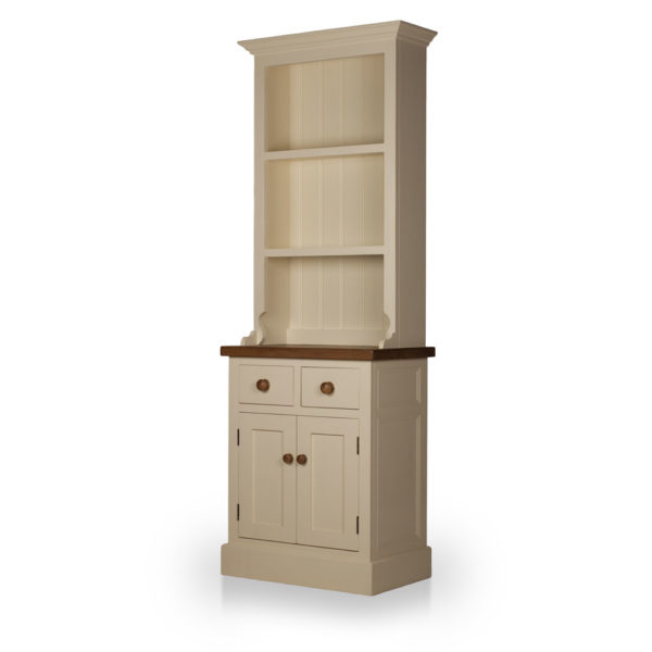 Welsh Double Dresser with open top