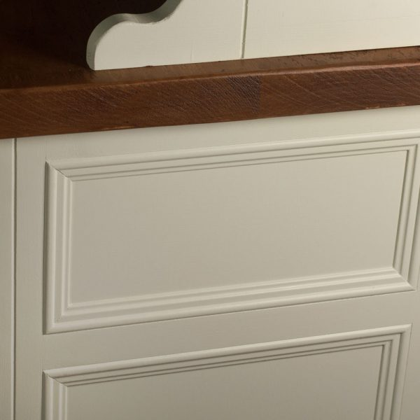 Welsh Triple Dresser with open top in colour 7