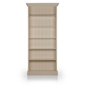 Alton Single Bookcase