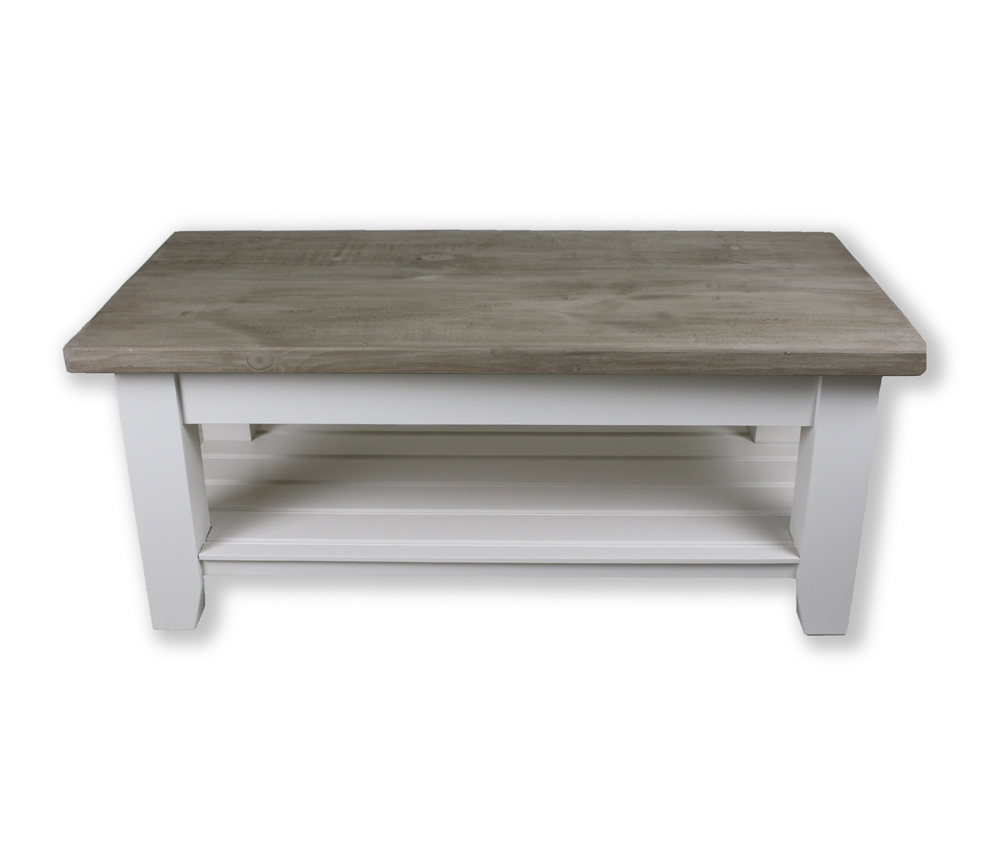 Mudd & Co Coffee Table