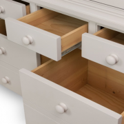 Lancashire Double Larder drawers