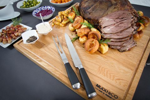 Mudd and co Carvery