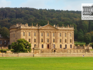 Chatsworth Country Fair 2017