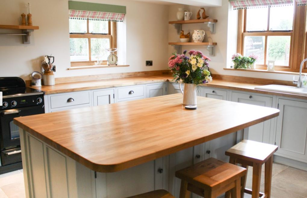 The Best Affordable Bespoke Kitchen Islands Mudd Co