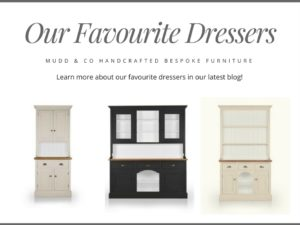 Welsh Dressers – Our Five Favourites