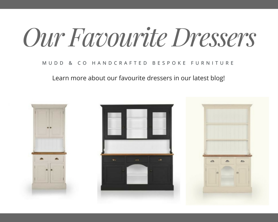 Welsh Dressers - Our Favourites