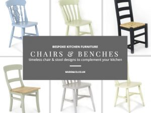 Timeless Kitchen & Dining Room Chairs