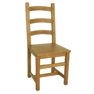Haughton Ladderback Dining Chair