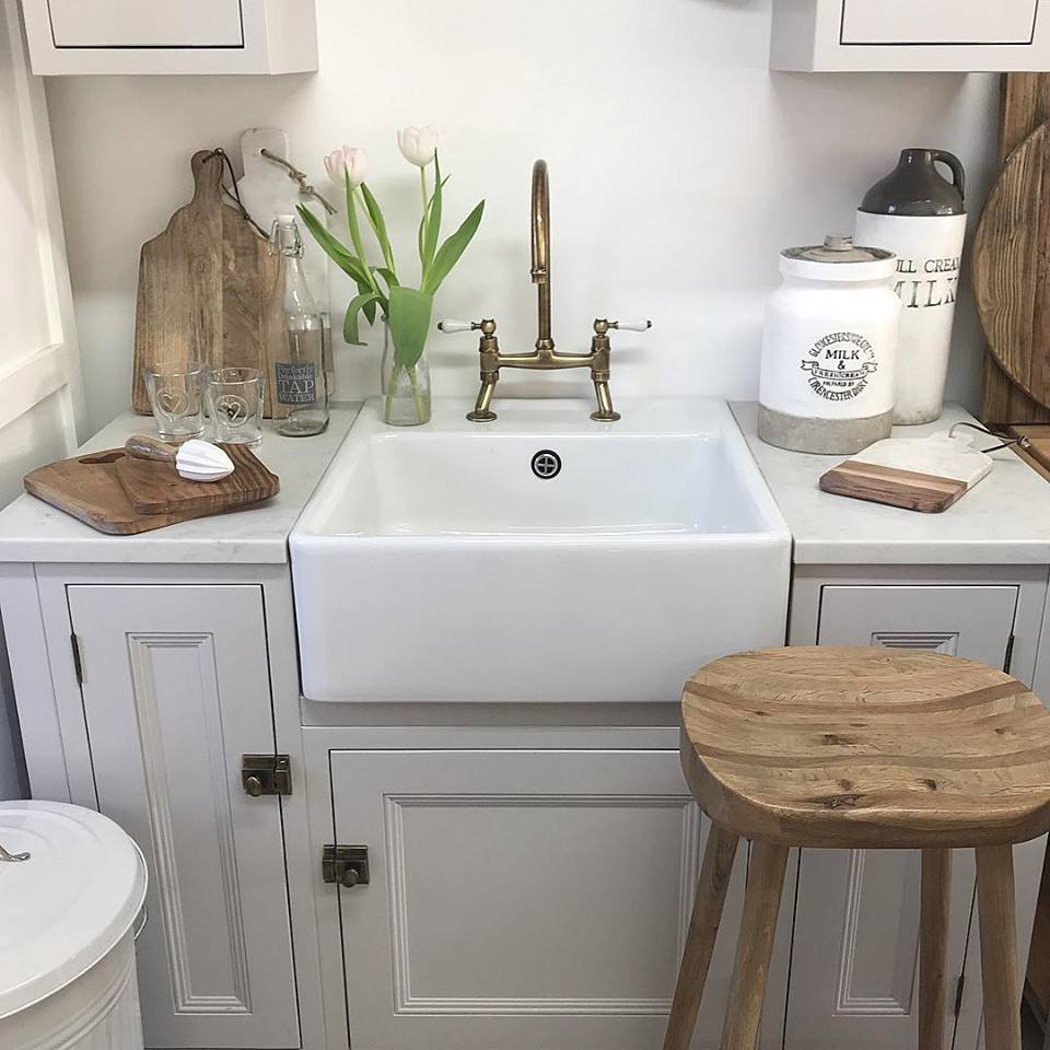 Freestanding Kitchen Sink Unit