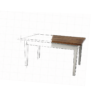 Elworth Table with 3inch tapered leg