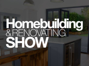 The Homebuilding & Renovating Show 2019