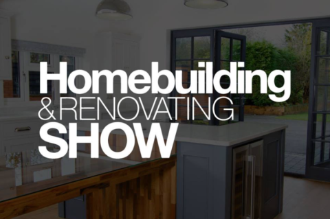 The Homebuilding and Renovating Show 2019