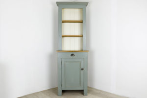 New England dresser in the Mudd & Co factory sale 2019/2020. Handcrafted kitchen and home furniture