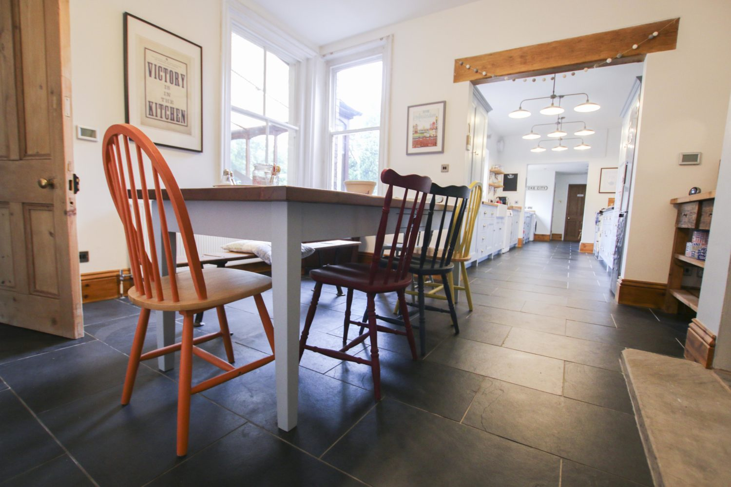 Top Tips to Spruce Up Your Kitchen