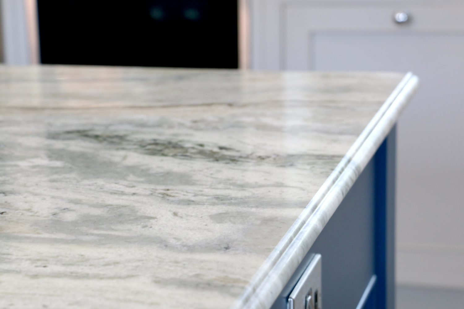 Marble Worktops: Everything You Need To Know by Mudd & Co