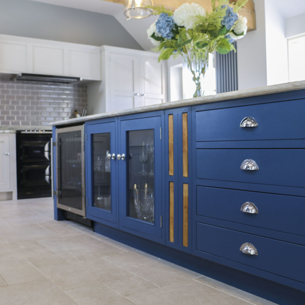 Chopping Boards - 10 Ways to Save Space in Your Kitchen Design by Mudd & Co